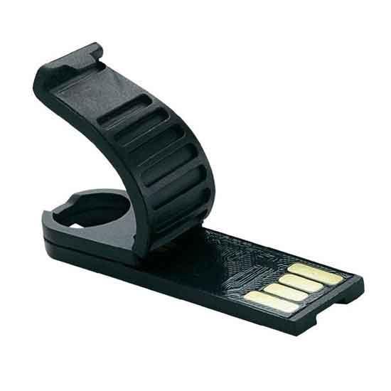 Verbatim Store 'n' Go Micro Plus 32 GB Siyah USB Bellek 2