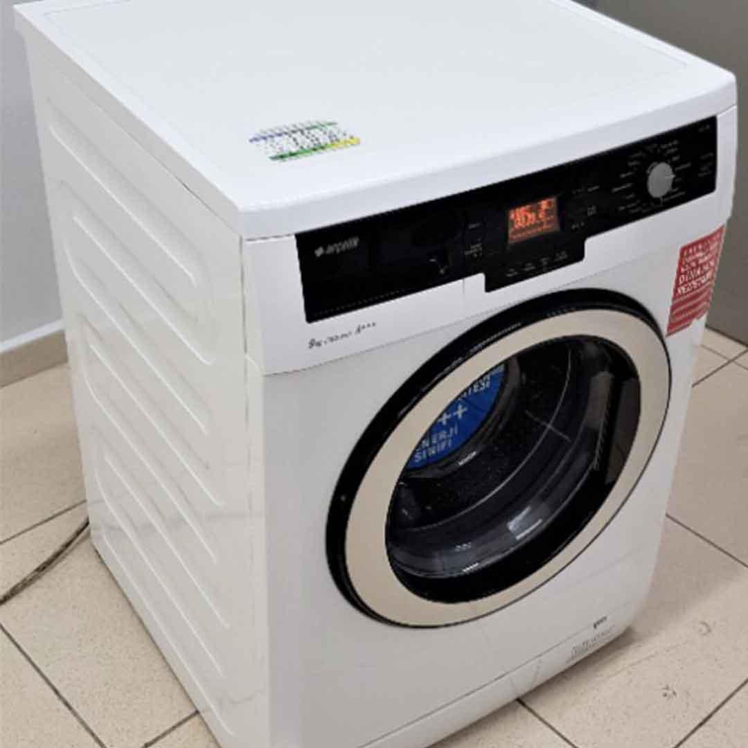 Arçelik 9123 HE A+++ 9 Kg 1200 Devir Çamaşır Makinesi 2