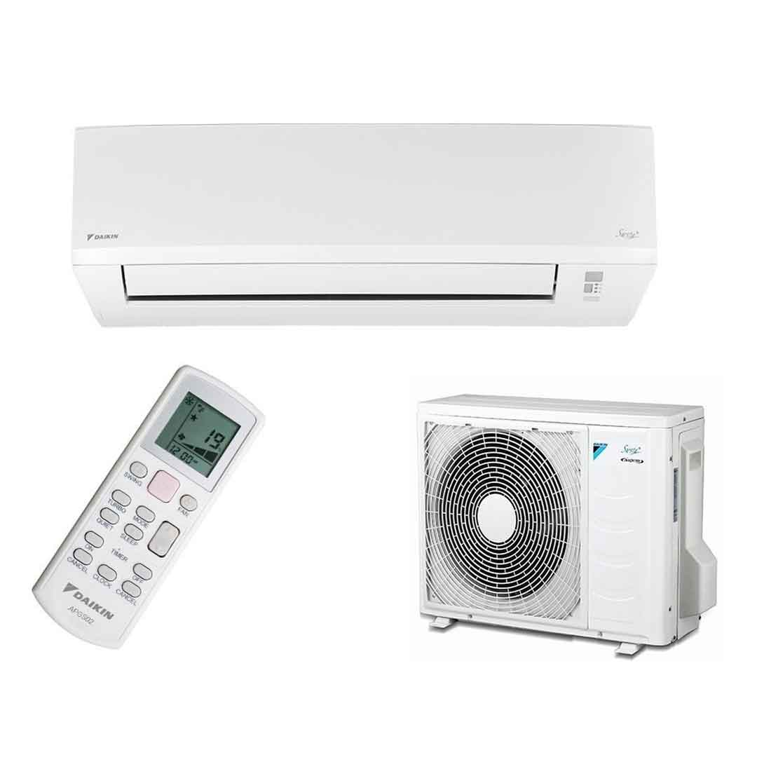Daikin ATXN50NB7 N Serisi A+ 18700 Btu Inverter Klima 2