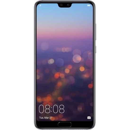 Huawei P20 Pro 128 GB Cep Telefonu 1