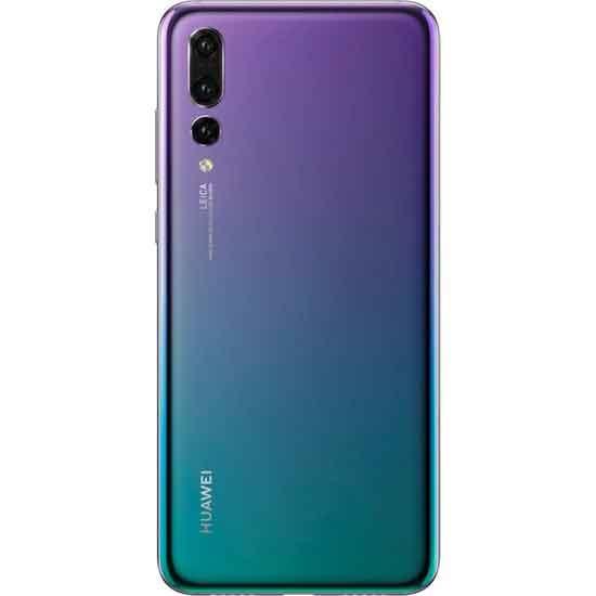 Huawei P20 Pro 128 GB Cep Telefonu 2