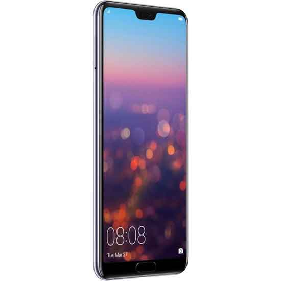 Huawei P20 Pro 128 GB Cep Telefonu 3