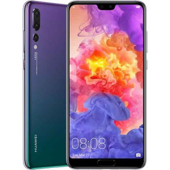 Huawei P20 Pro 128 GB Cep Telefonu 5