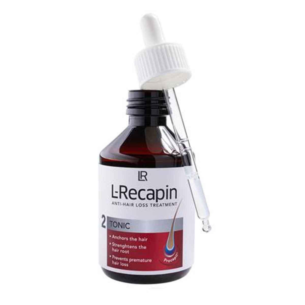 Lr L-Recapin Şampuan 3
