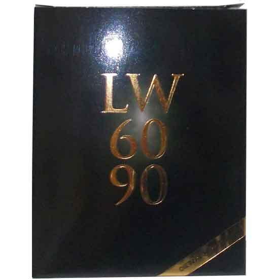 Hhs Lw 6090 Bitkisel 60 Kapsül 1