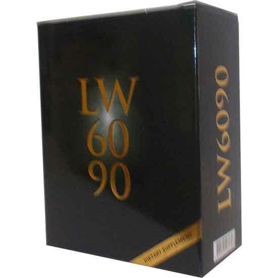 Hhs Lw 6090 Bitkisel 60 Kapsül 3