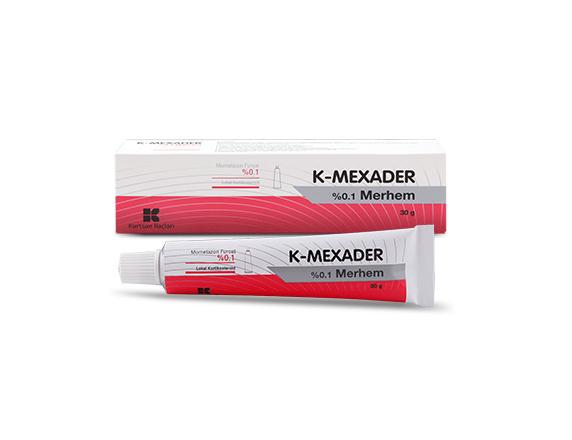 K-MEXADER Krem 1
