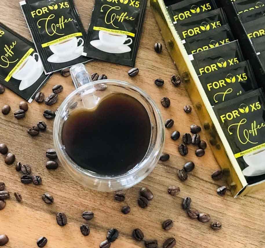 Forx5 Iron Tea Karışık Bitki Çayı 2