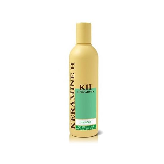 Keramine H Saç Dökülmesini Önleyici Şampuan