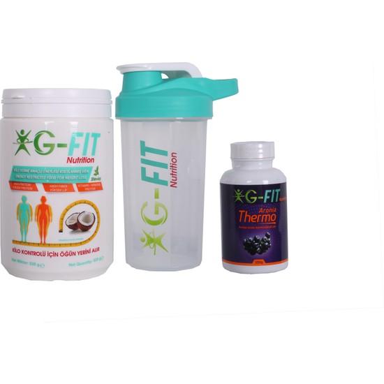 Pharma Xg Fıt Nutrition 3 Lü Set 2